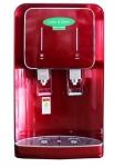 Máy lọc nước nóng lạnh Clean Green - DWP 800 Red