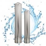 Bình lọc nước Inox