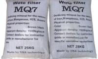 Hạt lọc MQ7 khử sắt